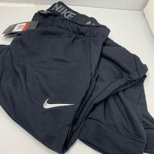 Nike joggers for men Sz large retail $55